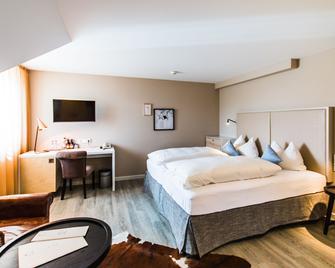 Knoblauch - Friedrichshafen - Bedroom