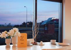 Airport Hotel Aurora Star - Κέφλαβικ - Εστιατόριο