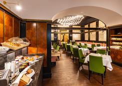 Hotel Erzherzog Rainer - Viena - Restaurante