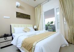 Le Villagio Holiday Apartment - Sultan Bathery - Bedroom