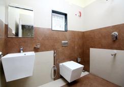 Le Villagio Holiday Apartment - Sultan Bathery - Bathroom