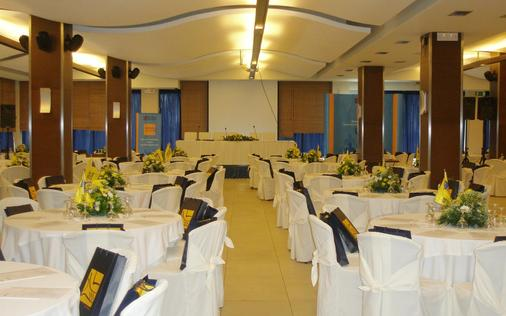 Poseidon Palace - Leptokaryá - Banquet hall