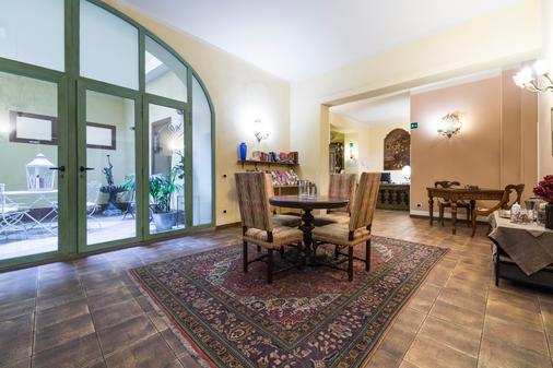 B&B Galileo 2000 - Florence - Dining room