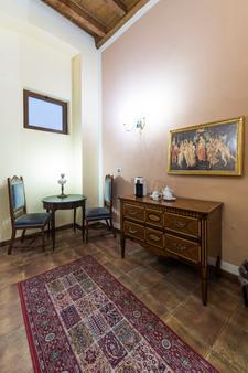 伽利略 2000 住宿加早餐酒店 - 佛羅倫斯 - 佛羅倫斯 - 門廳