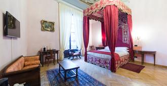 B&B Galileo 2000 - Firenze - Soverom