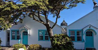 Hillcrest Inn - Seaside - Θέα στην ύπαιθρο