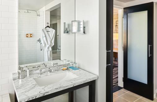 Hotel Republic San Diego, Autograph Collection - San Diego - Bathroom