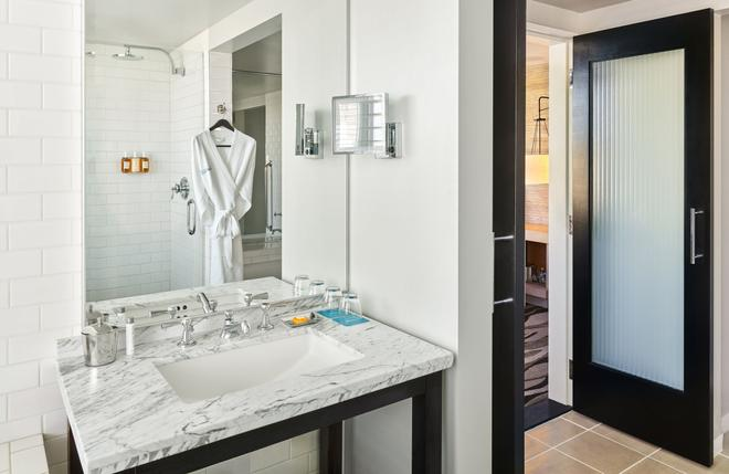 Hotel Republic San Diego, Autograph Collection - San Diego - Bagno