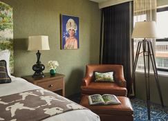 Graduate Minneapolis - Minneapolis - Bedroom