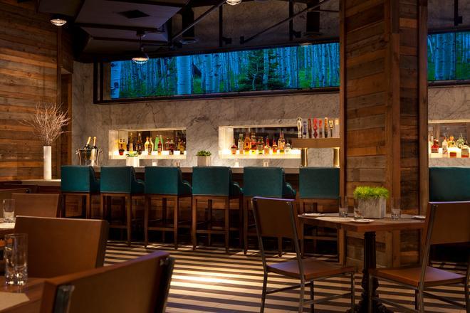 Graduate Minneapolis - Mineápolis - Bar