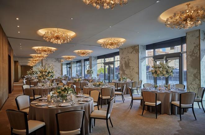 芝加哥總督酒店 - 芝加哥 - 宴會廳