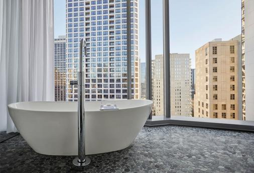 Viceroy Chicago - Chicago - Bathroom