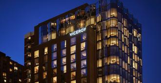 Viceroy Chicago - Чикаго - Здание