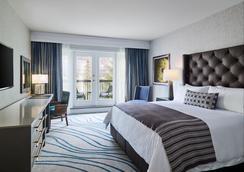 Grand Hyatt Vail - Vail - Bedroom