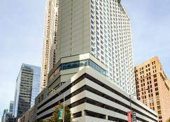 W Chicago - Lakeshore - Chicago - Edificio