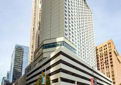 芝加哥湖 W 酒店 - 芝加哥 - 芝加哥 - 建築