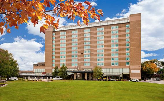 Doubletree By Hilton Manchester Downtown 75 197