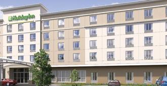 Holiday Inn Knoxville N - Merchant Drive - Knoxville - Edificio
