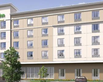 Holiday Inn Knoxville N - Merchant Drive - Knoxville - Gebouw