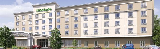 Holiday Inn Knoxville N - Merchant Drive - Knoxville - Rakennus