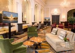 The Fairfax At Embassy Row, Washington, D.C. - Washington - Lounge