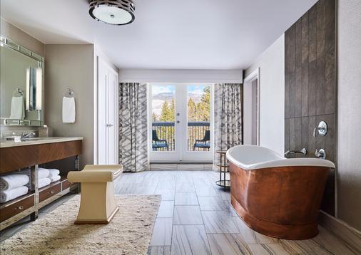 Grand Hyatt Vail - Vail - Bathroom