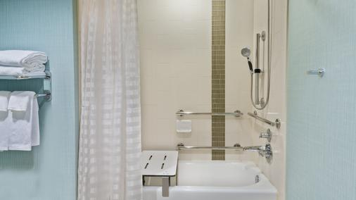 Hyatt Place Austin/Round Rock - Round Rock - Bathroom