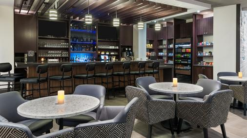 Hyatt Place Austin/Round Rock - Round Rock - Bar