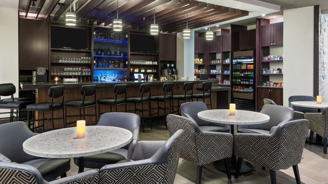 Hyatt Place Austin/Round Rock - Round Rock - Bar