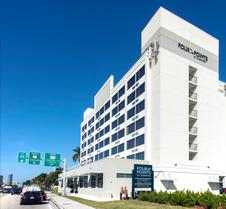 Four Points by Sheraton Fort Lauderdale Airport Cruise Port