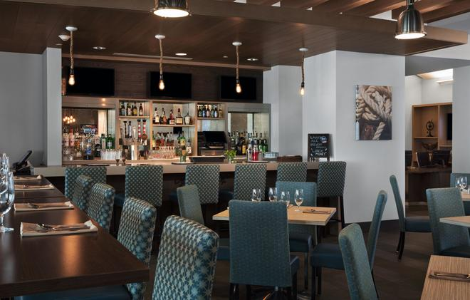 Four Points by Sheraton Fort Lauderdale Airport Cruise Port - Φορτ Λόντερντεϊλ - Bar