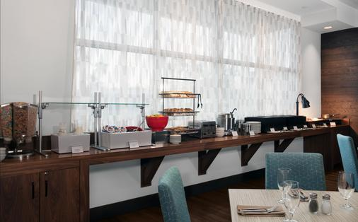 Four Points by Sheraton Fort Lauderdale Airport Cruise Port - Fort Lauderdale - Buffet