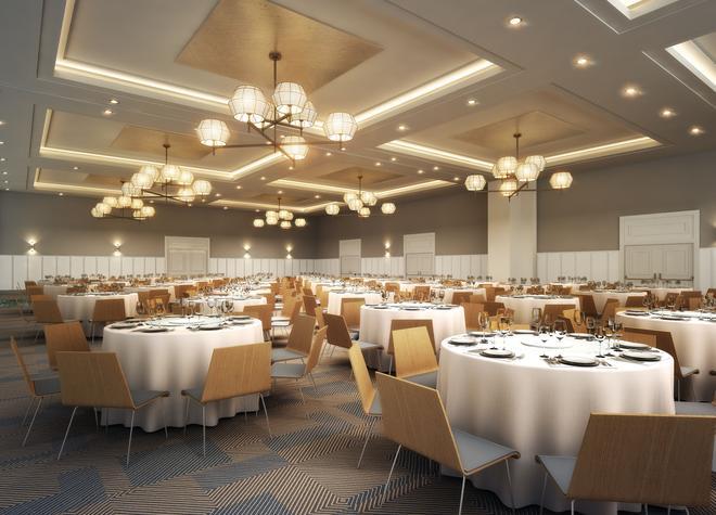 westdrift Manhattan Beach, Autograph Collection - Manhattan Beach - Banquet hall