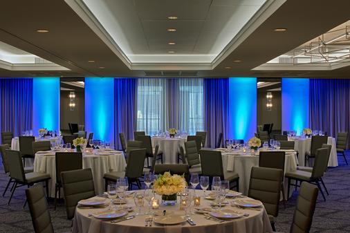 Revere Hotel Boston Common - Boston - Banquet hall