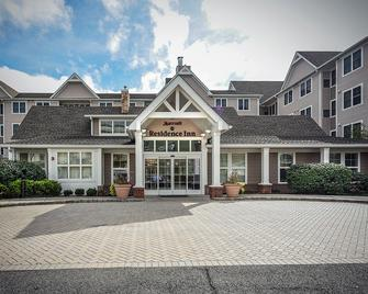 Residence Inn by Marriott Yonkers Westchester County - Yonkers - Building