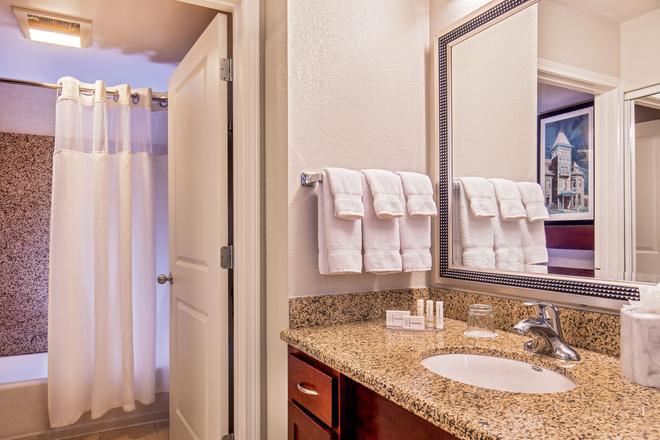 Residence Inn by Marriott Yonkers Westchester County - Yonkers - Bathroom