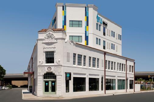 Tru By Hilton San Antonio Downtown Riverwalk - San Antonio - Building