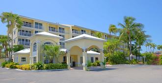 The Laureate Key West - קי ווסט - בניין