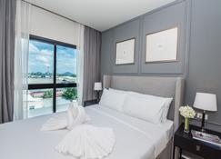 Dlux Condominium - Phuket - Habitación