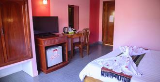 โรงแรมแกรนด์สีหนุ วิลล์ - สีหนุวิลล์