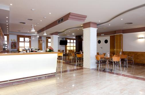 Hotel Peñíscola Palace - Peníscola - Bar