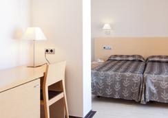 佩妮斯科拉宮殿酒店 - 朋尼斯科拉 - 佩尼斯科拉 - 臥室