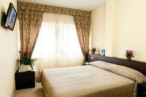 Salesianum - Rome - Phòng ngủ