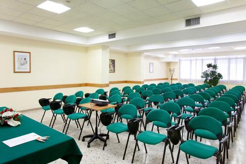 Salesianum - Rome - Phòng họp