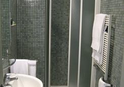 利露姆酒店 - 羅馬 - 羅馬 - 浴室