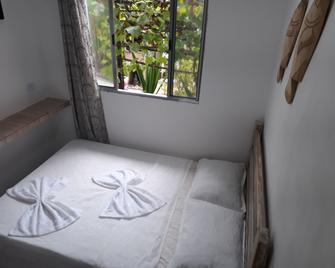Recanto Canto Do Mar - Sao Sebastiao - Schlafzimmer