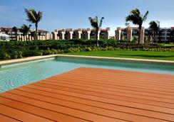 Mareazul Family Beach Condohotel - Playa del Carmen - Bể bơi