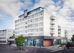 Hotel Ísland - Spa & Wellness Hotel - Reikiavik - Edificio