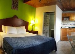 Solar Villa - Oranjestad - Habitación