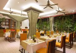 Golden Temple Villa - Siem Reap - Εστιατόριο